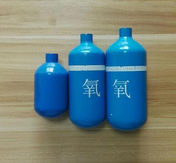 如何区别武汉工业氧气和医用氧气?